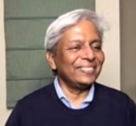 Dr. K. VijayRaghavan