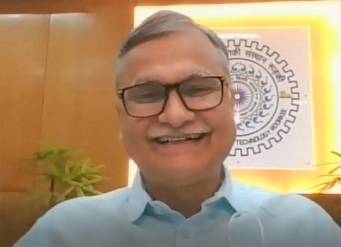 Professor Ajit K. Chaturvedi
