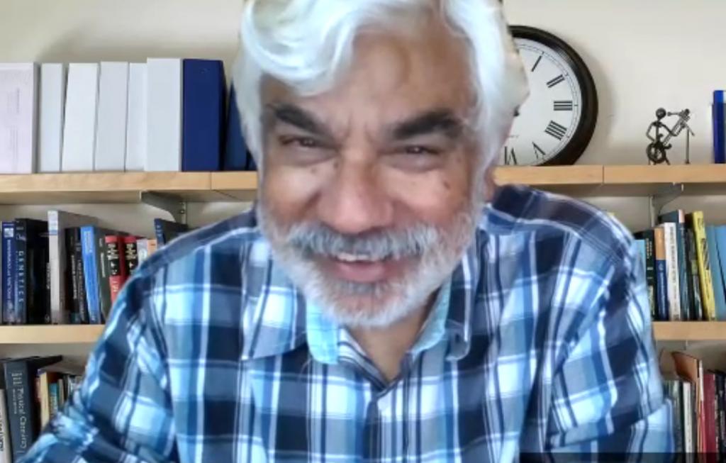 Dr. Shankar Subramaniam