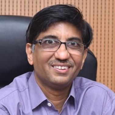 Professor Abhay Karandikar