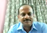 Professor Manoranjan Parida