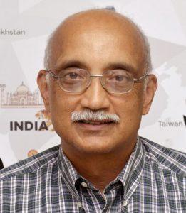 Professor. R. Nagarajan